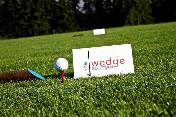 Wedge Golf Tour