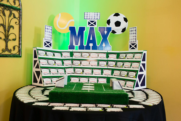 Max's Bar Mitzvah-Full Gallery