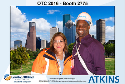 Atkins Global OTC Day 1 - Singles