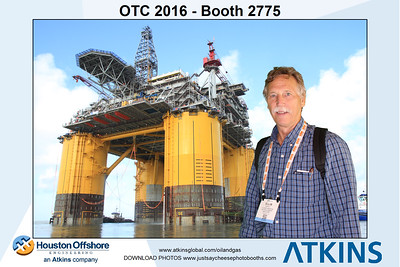 Atkins Global OTC Day 3 - Singles