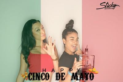 Sticky Promotions Cinco De Mayo - Singles