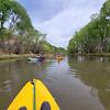 Kayaking the Verde River with VRI &  Keystone Montessori 5/1/21