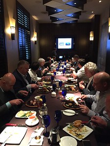 May 10th, 2016 Dallas & Fort Worth CIOs and IT Management Roundtable (Luncheon)