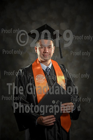 May 10th, 2019 Full Sail Graduation