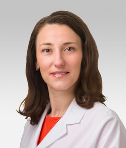 Anca Zegrean, MD, Medicine/Nephrology
