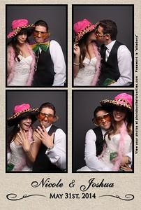 Nicole & Joshua's Wedding