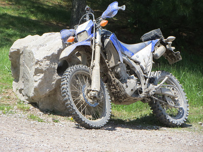 May 2014 Hanging Rock Dual Sport