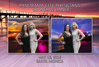 Panorama City Physicians' Dinner & Dance