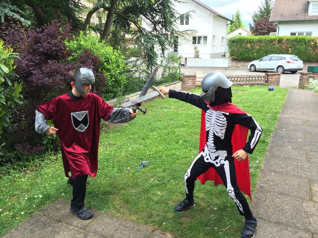 025b Medieval Festival