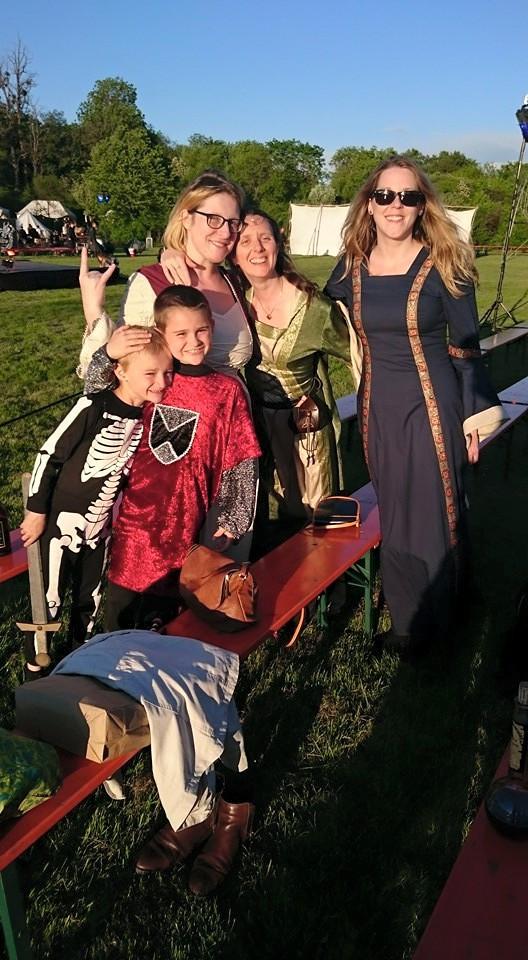 028 Medieval Festival