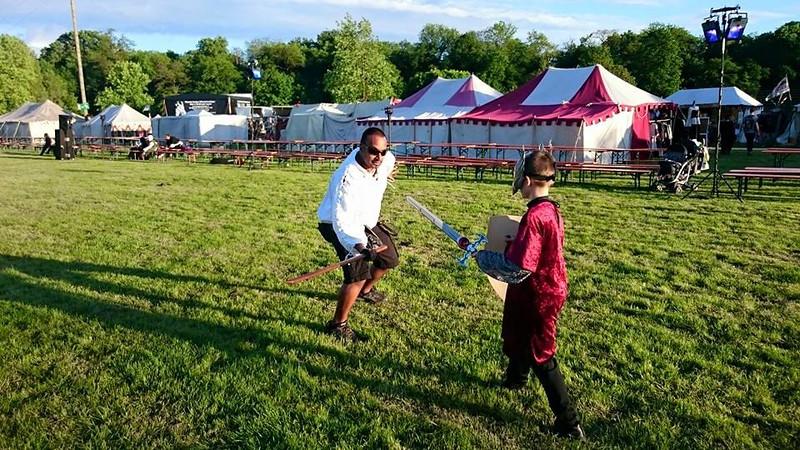 033 Medieval Festival