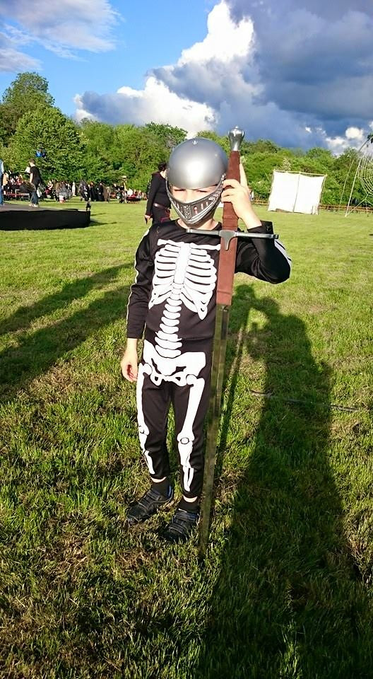 027 Medieval Festival