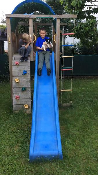 070 Slide Fun