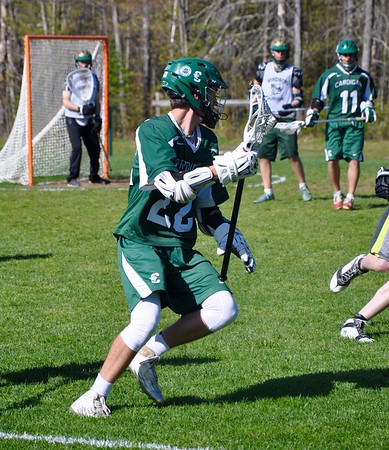 A Collection of JV Lacrosse Photos