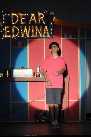 """""""Dear Edwina"""" - More Photos!"""