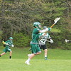 JV and Varsity Lacrosse Jamboree vs. Proctor, Holderness, and KUA