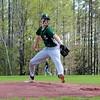 Varsity Baseball vs. Kimball Union Academy