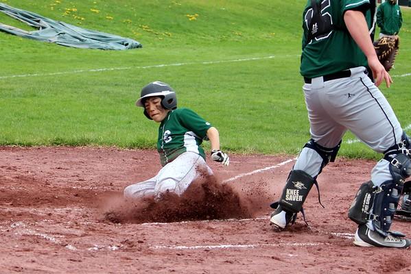 Varsity Baseball vs. Proctor