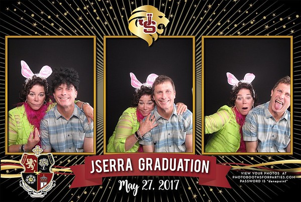 JSerra Graduation Party