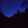 """""""Gathering Darkness, Carnarvon Creek, Central Queensland."""""""