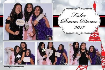 Fisler Promo Dance