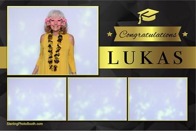 Lukas Graduation