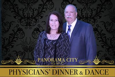 Physicians' Dinner & Dance #1