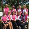 Revive Active Ladies Fourball: Blainroe Team relaxing prior to competing in Courtown