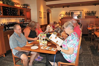 club dining at the olive garden - Olive Garden Cape Coral