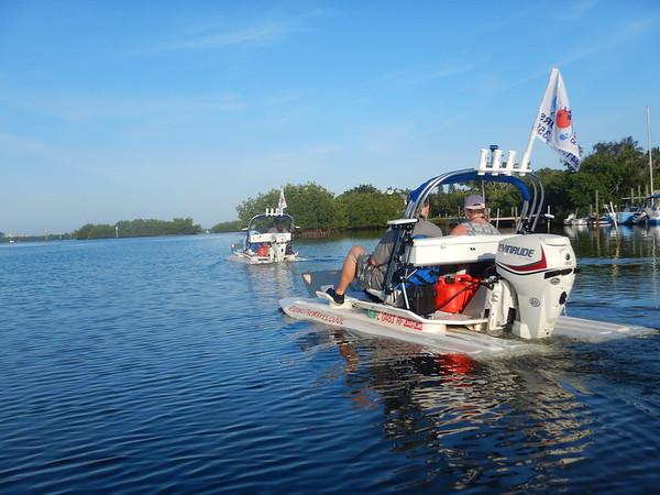 05-09-18 Barrier Island 8am