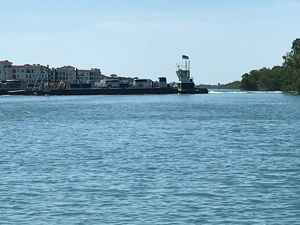 05-09-18 Coastal Cruising 1030am