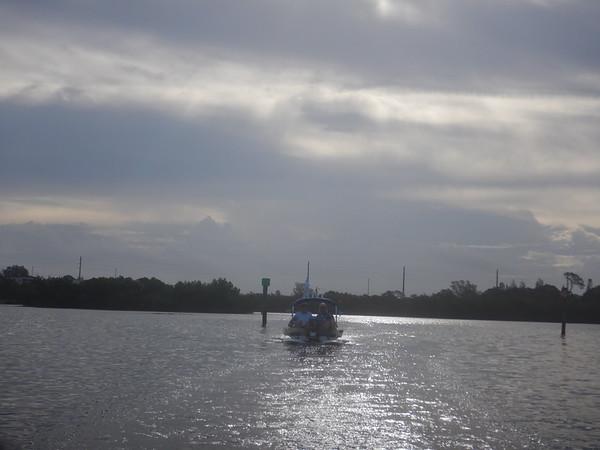 05/22/2018 Barrier Islands 8:00am