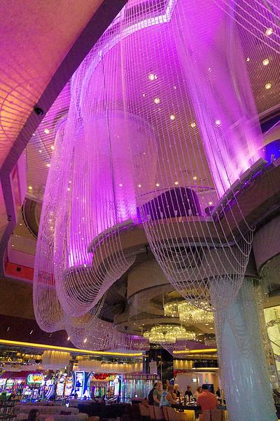 The Mirage Casino & Resort