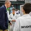 11th Annual Charles. C. Gates Invention & Innovation Competition Exposition