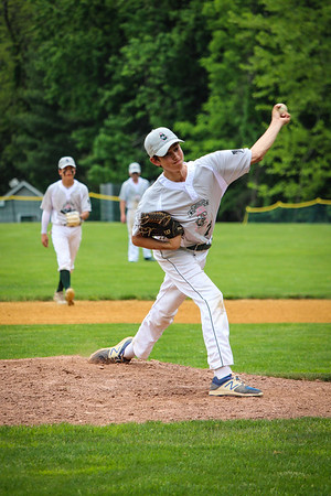 Eaglebrook Day Baseball
