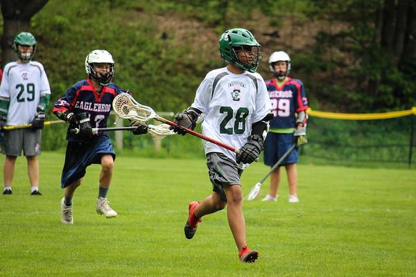 Eaglebrook Day Lacrosse