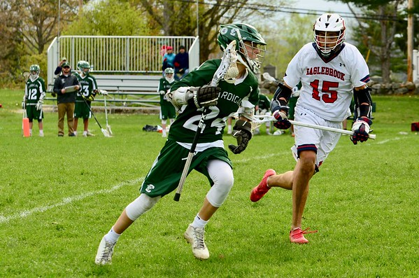 JV Lacrosse vs. Eaglebrook
