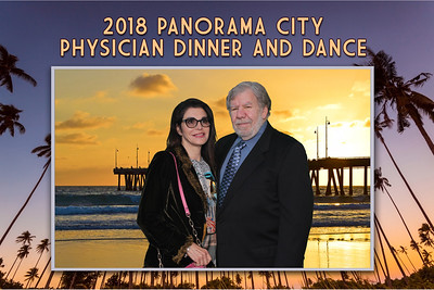 Kaiser Physician Dinner & Dance
