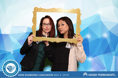 Kaiser Permanente Gem Luncheon