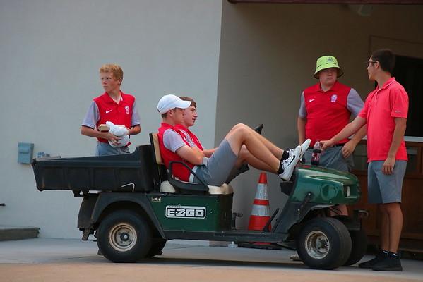 Regional 4A Golf @ Wellington Golf Club  051418