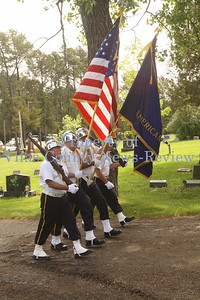Three Lakes Memorial Day Services