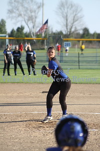 Three Lakes/Phelps Softball vs. Elcho Hornets