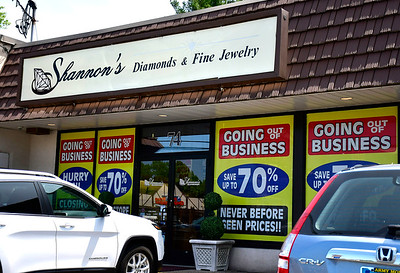 5/22/2019 Mike Orazzi | Staff Shannon's Diamonds-Fine Jewelry on Route 6 in Bristol.