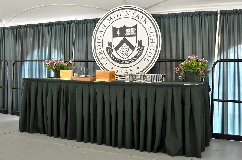 Undergraduate Recognition Assembly