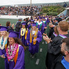 Salinas High School Graduation