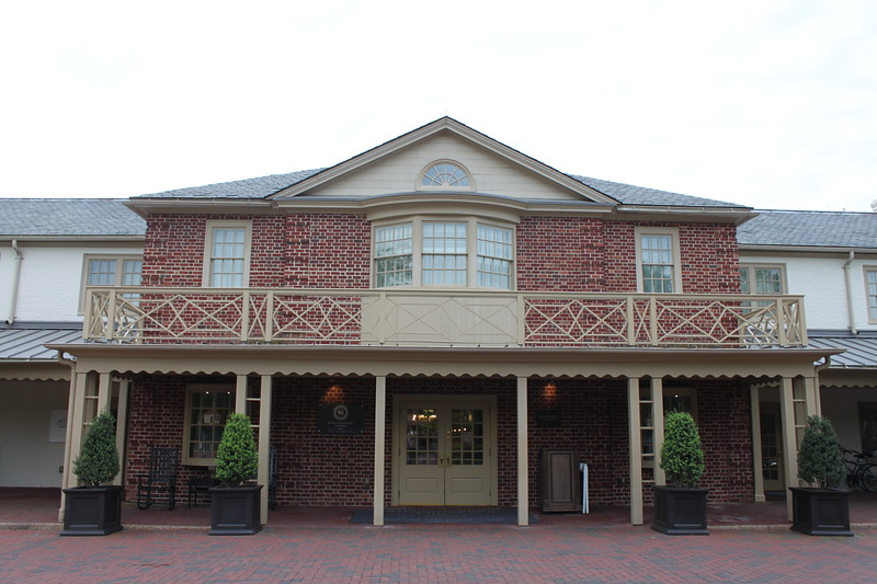 Williamsburg Lodge