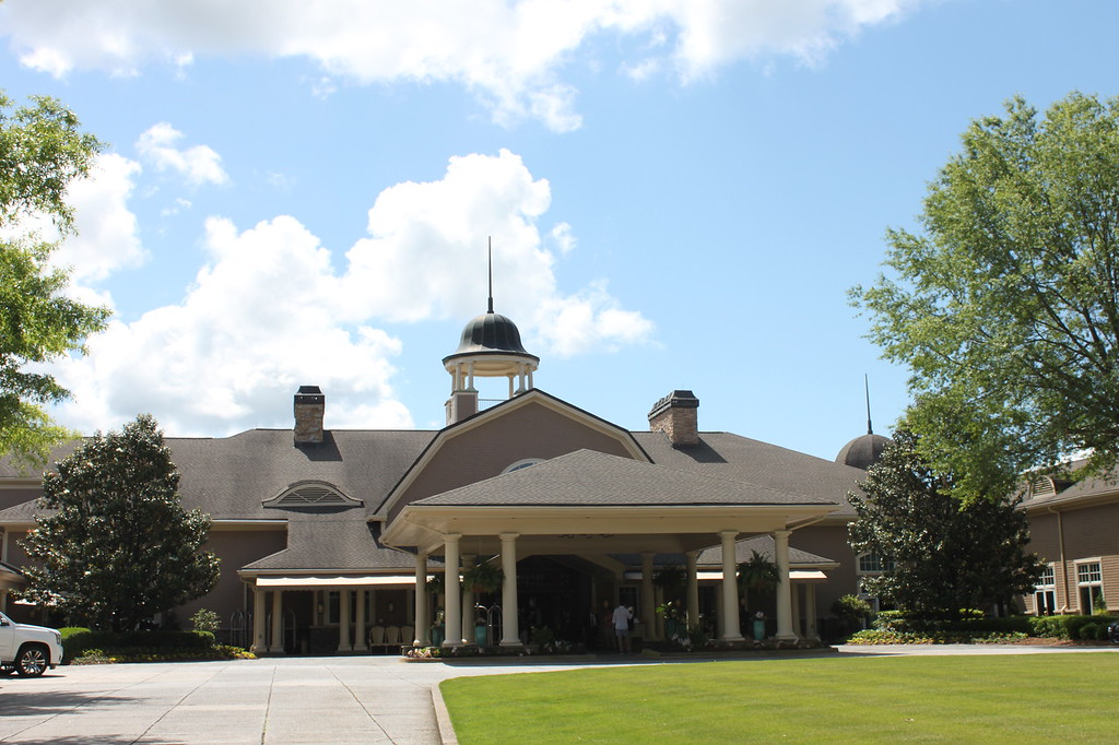 Ritz Carlton Reynolds Lake Oconee