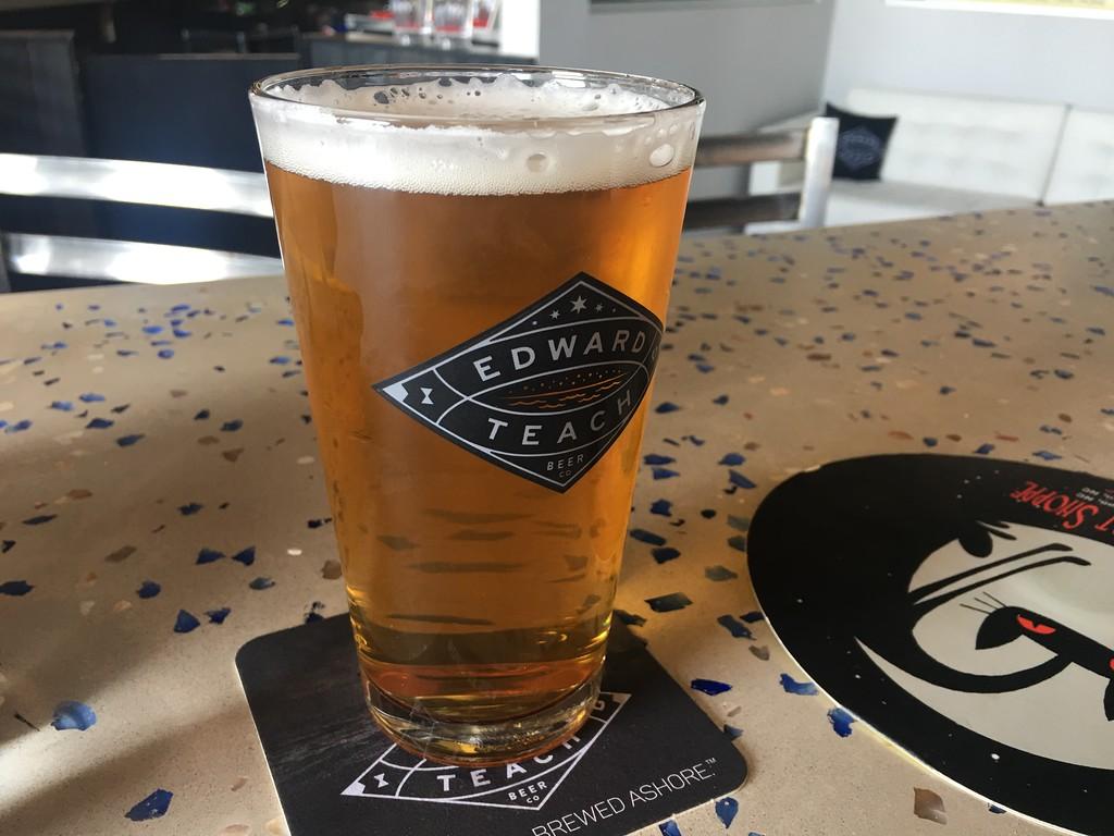 Edward Teach Beer Co.