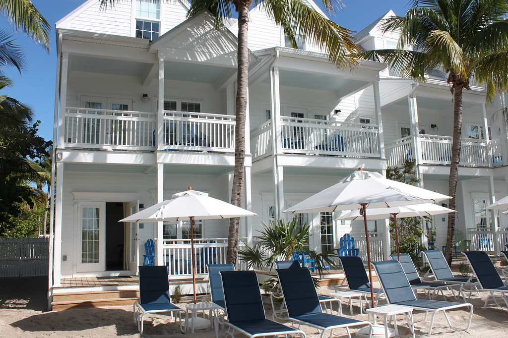 Parrot Key Hotel and Villas