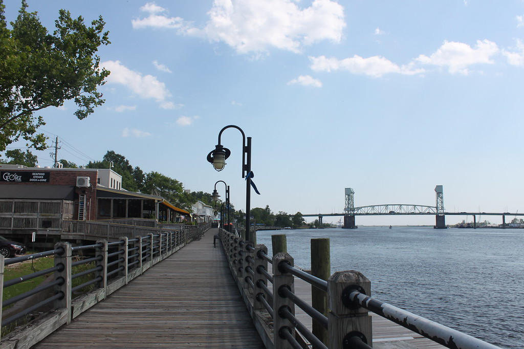 Wilmington Riverfront